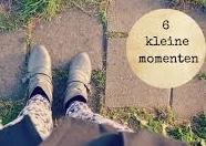kleine momenten